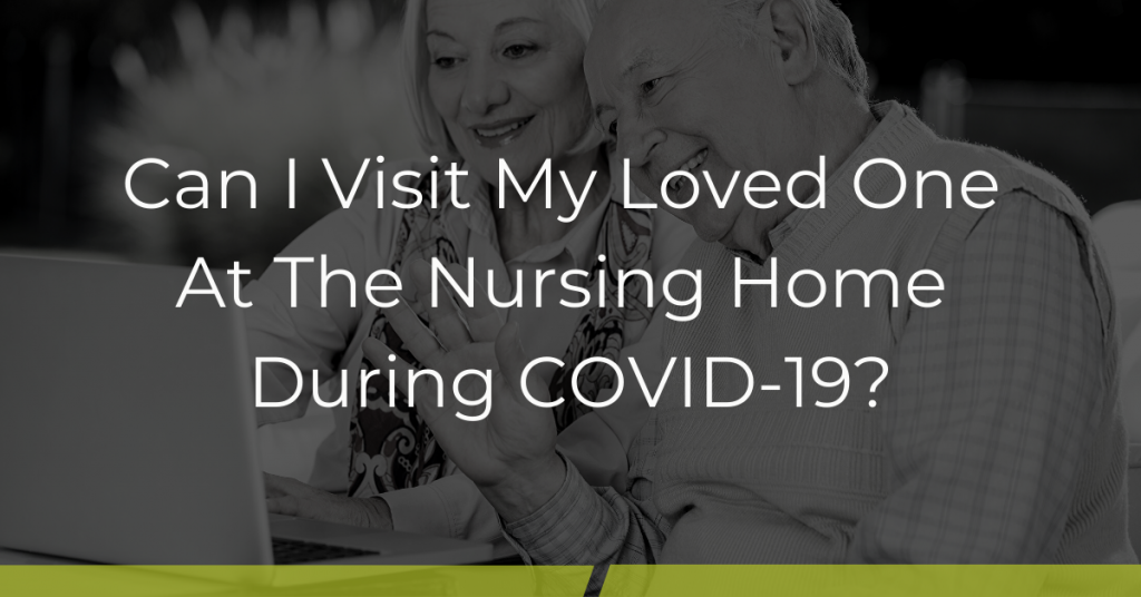 long term nursing home care
